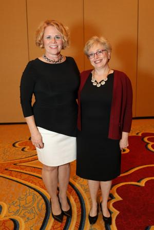 Co Chairs Faith Maddy Kristi Meyers Gallup