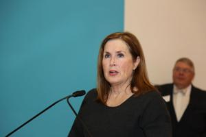 Cynthia Prost President and CEO