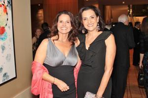 Susan Sansone, Lisa Whitehead