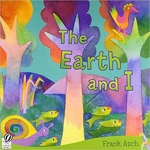 The Earth and I.png