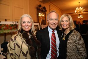 Sally Ledbetter, John and Sally McCarthy