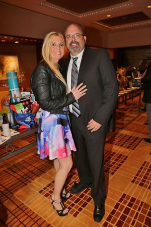 Tracy and Bob Kelly