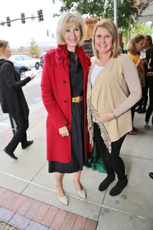 Debbie Kersting, Meagan Hyde