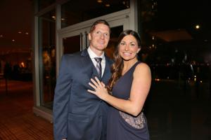 Dr. Chad and Jessica Ronholm