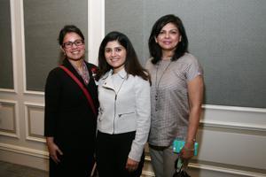 Dr. Amana Nasir, Sumera Younus, Durre Mumtaz