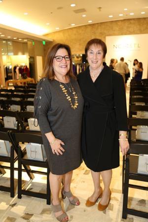 Executive Director Ellen Alper, Susan Witte President