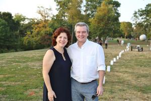 Stacy Wipfler, Steve Dunn