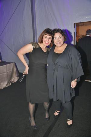 Valerie Rudy-Valli, Lisa Melandri