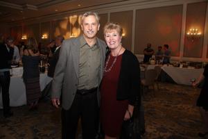 Rick Conaway, Lynn Vance