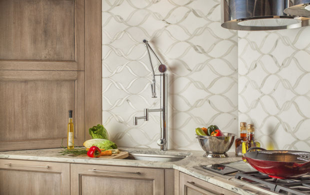 Gantry by Waterstone kitchen faucet