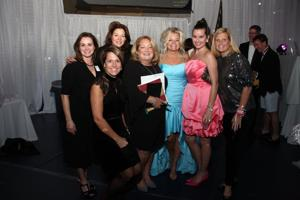 Tammy Yazdi, Deborah Schlattmay, Jennie Billhartz, Kelly Johnson, DeAnn Gueck, Lauren Brown, Robyn Roderick