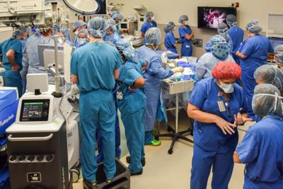 BJH SLCH En Utero Surgery