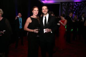 Alisha and Ryan Lowery