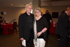 Charlie and Jane Brader