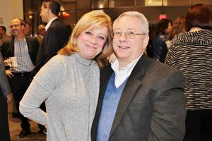 David and Robin Chervitz