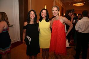 Julie Stern, Lisa Suffian, Rachel Katzman