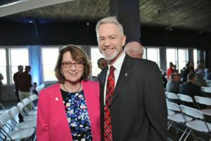 Kathy Sorkin, Jarrett Cooper