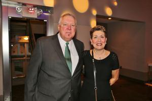 Don and Karen Geders