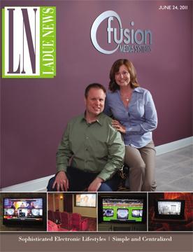 Fusion Media Systems