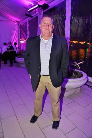 Greg Hayes parks director