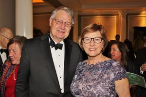Bill and Ellen Yeckley