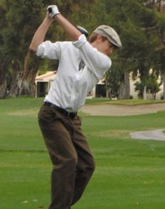 Golf Grapevine