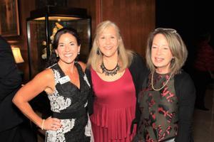 Darcy Glidewell, Julia Biedenstein, Karen Stein