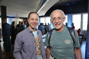 Jeff Vines, Rick Rosen