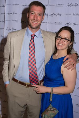 Matt Conner, Kelli Richards