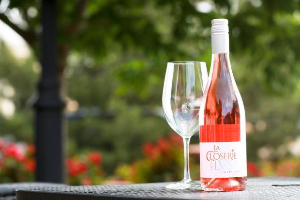 The Wine Life: Rose