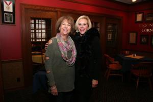 Karen Suroff, Lauren Bailey