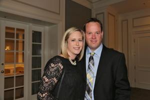 Kathie and Dan Hinkebein