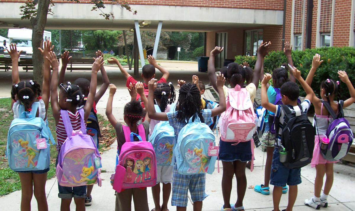 Back to School with new backpacks.jpg
