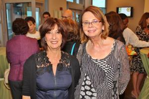 Madeleine Elkins, Susan Warshaw