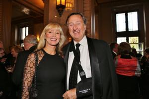 Nancy and Craig Schnuck