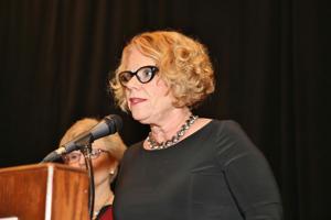 Faith Maddy, co-chair