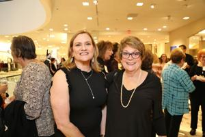 Beth Feldman, Maxine Friedman
