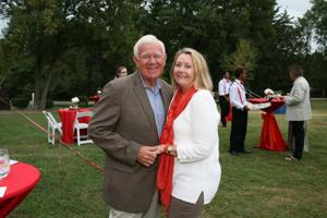 Venable and Cynthia Houts
