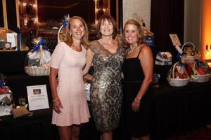 Debby Ott, Sharon Kurt, Cheryl Bayens