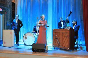 Miss Jubilee Band