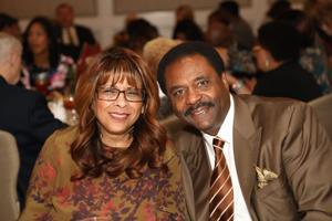 Honoree:  Thelma Steward, David Steward