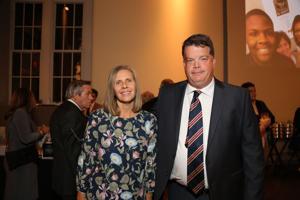Ann and Paul Murphy