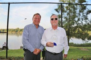 Awardees:  Coldwater Creek-Just the Facts, Please:  Mark Behlmann, Carl Chappell