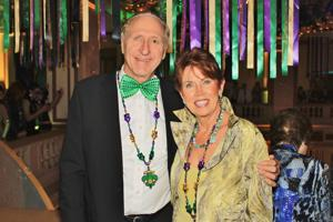 Michael and Linda Zimmer