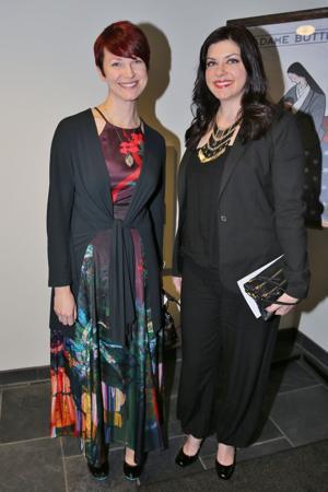Catherine Elz, Annalise Webb