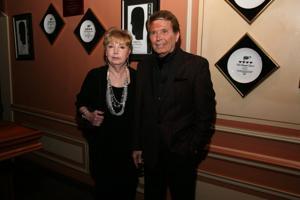 Carole and Jim Civa