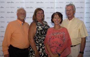 Disabled Athlete Sports Association: Fred and Jane Schlichtinz, Kelly Betilmann, Tom Liebe