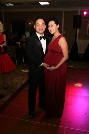Shawn Cao, Dr. Mimi Vo