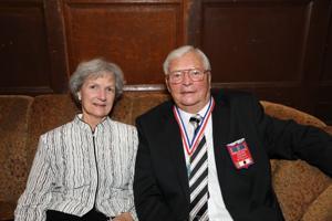 Joan and Jim Cuidon