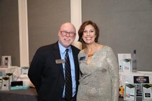 Rich Simmons, Joanne Westcott